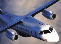 Fairchild Dornier 328