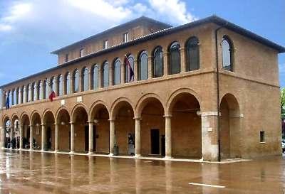 Palazzo del Capitano del Perdono in Assisi